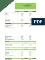 Actividad 5 Estados Financieros y Notas a Los Ef.