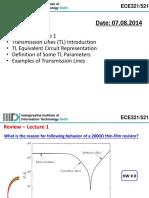 Lect_2_2014-RF Circuit Design (ECE321521)