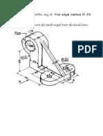 Md Tutorial Sheet 1