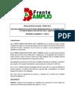 Lista de candidatos electos para congresistas por Cajamarca y Cusco
