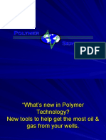 Overview of Polymer Technology and Case Studies