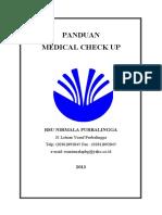 051. Panduan Medical Check Up