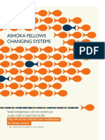 Ashoka Impact Study 2010