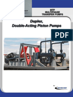 MTP Multiphase Transfer Pump Brochure LF
