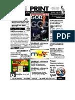 April 11 2010 Newsletter Nationwide