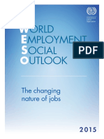 World EmploymentOutlook