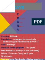 Integrating Core-subjects into EFL Classes through Content-based Instruction