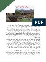 Status Quo (Urdu Afsana)