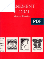 Ornement Floral 1998