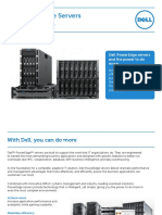 Dell Poweredge Server Portfolio Guide English