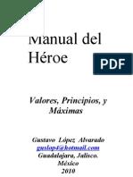 Manual Del Heroe