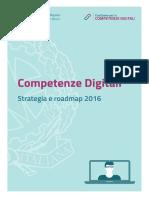 Competenze Digitali 2016
