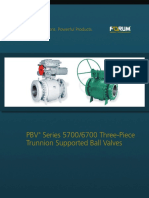 PBV 3pc Trunnion 2015