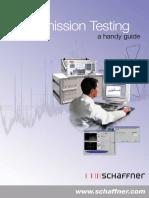03 RF Emission Testing