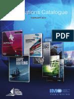 Imo Publications Catalogue (2015)