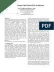 Principled Design of theModernWeb Architecture