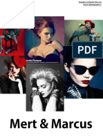 Examples of Photographers Work PDF