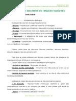 0 - Iniciação à Atividade Filosófica - 1.3 - A Dimensão Discursiva Do Trabalho Filosófico - Ficha Informativa