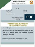 2015 Data Demografi PKM BR Fix