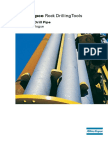 Sec Roc Drill Pipe and Adapters