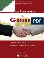 Justiça Restaurativa & Gênero