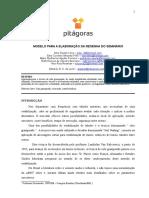 Modelo Artigo Editavel Seminarios Pontes 2014-2-20141029145736