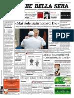 2016 01 18 Osservatori Corriere Della Sera Querze' Corso Smart Working