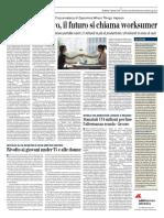 2016 01 17 | Il Giornale Del Piemonte