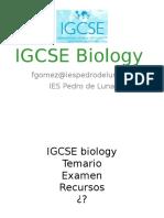 03-IGCSE Biology 0610-2016