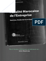 Livre de Fiscalité Marocain Exercice , Etude de Cas Et Examens Corrigés - Www.9tisad.com