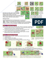 Instructions for Carcassonne with 2 Expansions