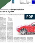 Jornal OJE - Seguro Automóvel