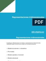 1.5_Representaciones Tridimensionales
