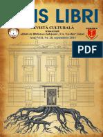 Axis Libri Nr. 28
