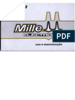 Manual Uno Eletronic