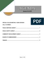 Agenda 1-26-2016