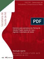 Instrutivo ProjetoACS v.2.0