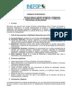 Llamado laboral - Auxiliar administrativo para el Centro de Empleo y para Comité Departamental de Maldonado