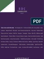 Rdc Credentials