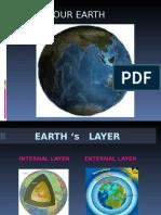 EARTH LAYER