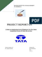 TA Final Project