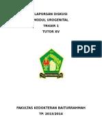urogenital 1