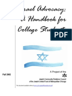 Advocacy handbook for college Students