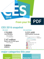 The 2016 CES Report