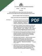 Peraturan pemerintah nomor 60 tahun 2008 tentang spip