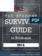 Survival Guide 2016