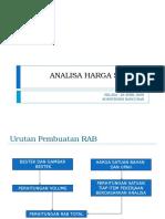 Analisa Harga Satuan_2010