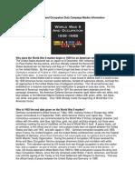 world war ii faqs pdf