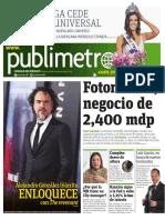 20151218 Mx Publimetro