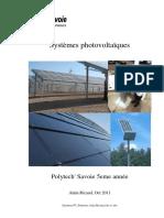 1.Ouvrage Systémes Photovoltaiques École d'Ingénieurs - Copy